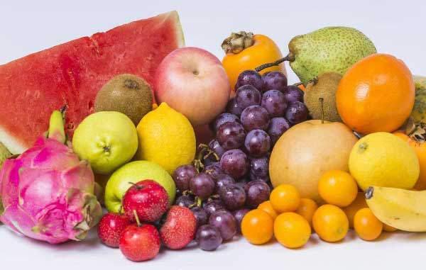 夏天补水吃什么水果好