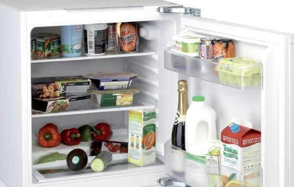 怎么清洗冰箱