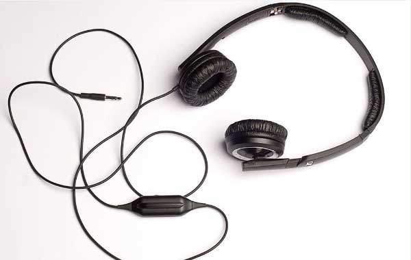耳机线怎么收纳