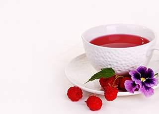 秋天喝什么茶好