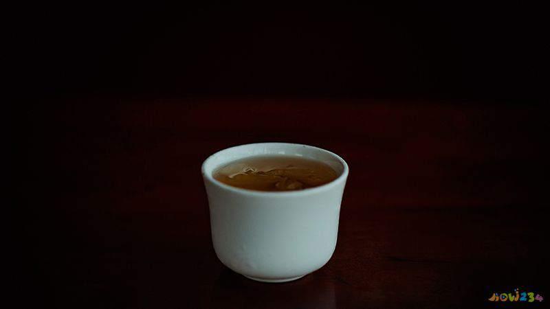 怎么泡红茶(视频详解+图文介绍)「真实经历」
