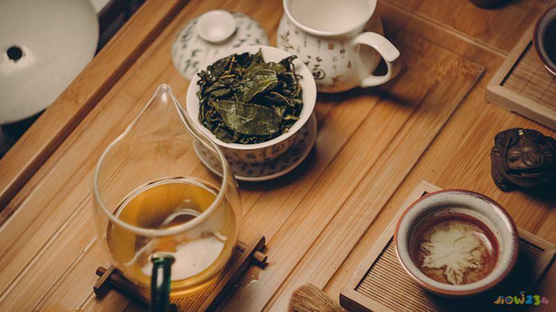 铁观音茶怎么泡(视频详解+图文介绍)「内部分享」