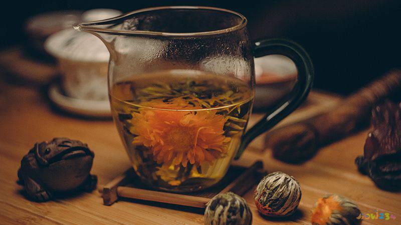 茉莉花茶有哪些作用(视频详解+图文介绍)「简单易懂」