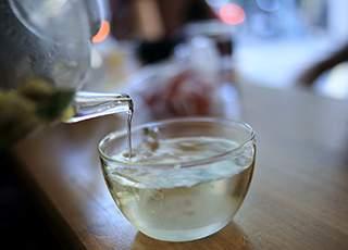 龙井茶的正确冲泡方法