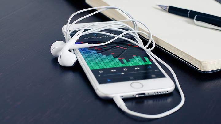 苹果手机怎样录音