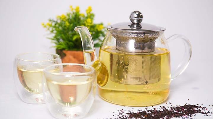 秋天适合喝什么茶