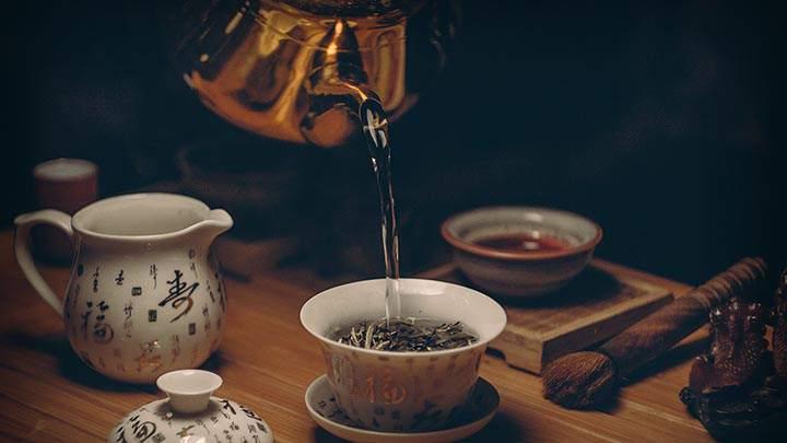 安化黑茶好处有哪些
