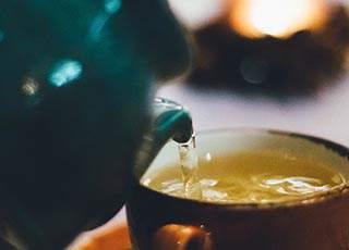 铁观音茶怎么泡