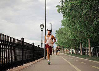 跑步的好处是什么
