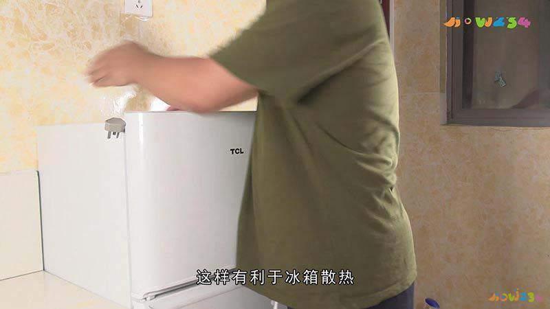 新冰箱第一次使用有哪些注意事项(视频详解+图文介绍)「防骗知识」