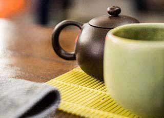 普洱茶生茶的泡法