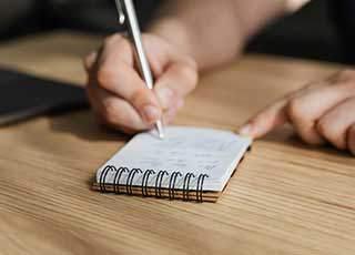 学习计划怎么写