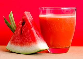 西瓜汁怎么榨好喝