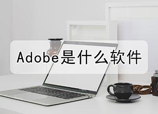 Adobe是什么软件